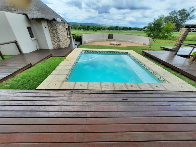 Property For Sale in Modimolle, Nylstroom 2