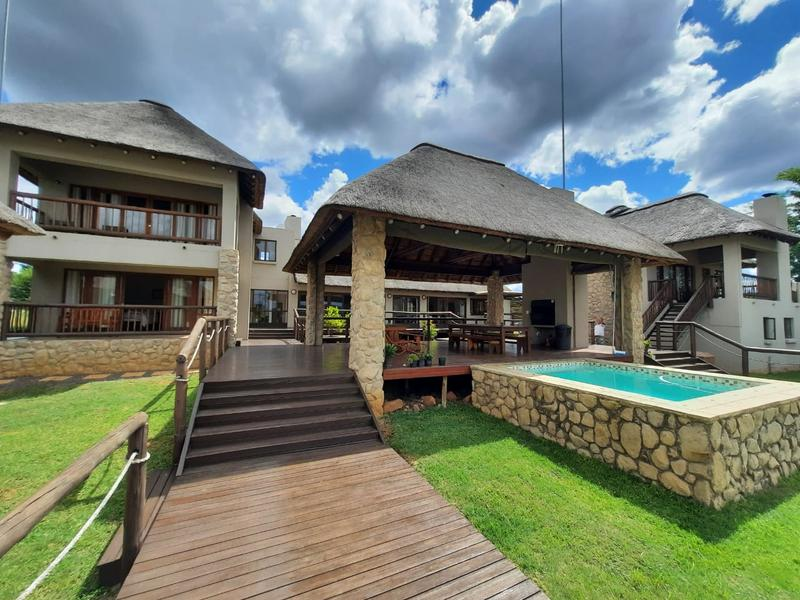 Property For Sale in Modimolle, Nylstroom 1