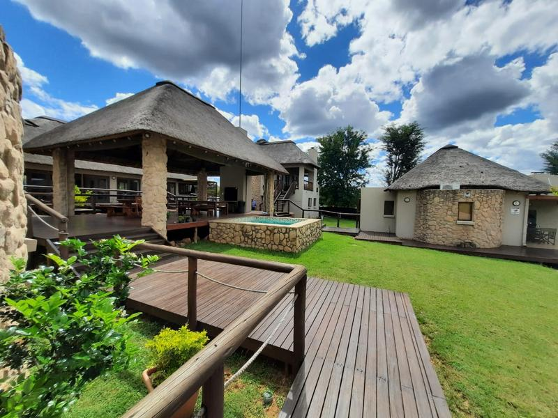 Property For Sale in Modimolle, Nylstroom 6