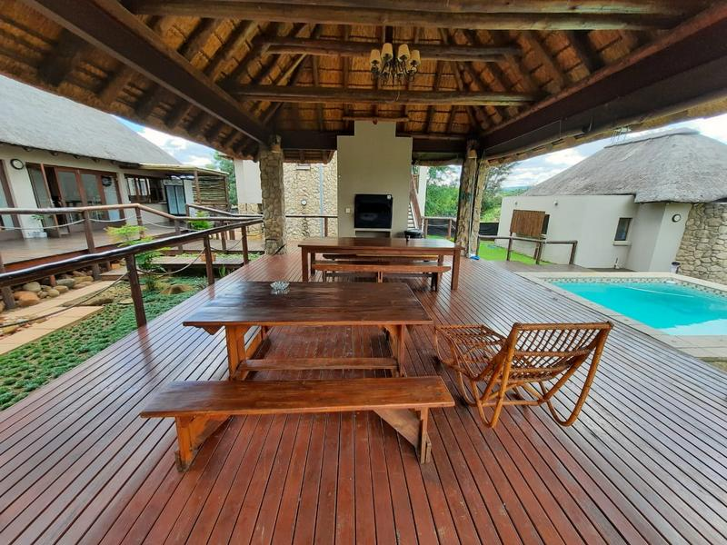 Property For Sale in Modimolle, Nylstroom 11