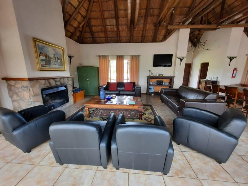 Property For Sale in Modimolle, Nylstroom 12