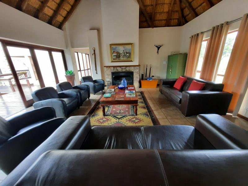 Property For Sale in Modimolle, Nylstroom 16